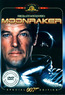James Bond 007 - Moonraker - Ultimate Edition - Disc 1 - Hauptfilm (DVD) kaufen