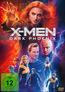 X-Men - Dark Phoenix (Blu-ray), gebraucht kaufen