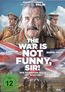 The War Is Not Funny, Sir! (DVD) kaufen