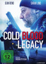 Cold Blood Legacy (DVD) kaufen
