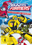 Transformers - Animated - Pilotfilm: Transformieren und Abfahrt! (DVD) kaufen