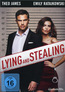 Lying and Stealing (DVD) kaufen