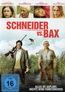 Schneider vs. Bax (DVD) kaufen