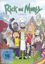 Rick and Morty - Staffel 2 (DVD) kaufen