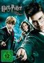 Harry Potter und der Orden des Phönix - Hauptfilm (DVD) kaufen