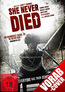 She Never Died (DVD) kaufen