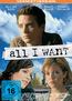 All I Want (DVD), gebraucht kaufen