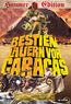 Bestien lauern vor Caracas (DVD) kaufen
