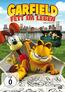 Garfield - Fett im Leben (DVD) kaufen