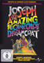 Joseph and the Amazing Technicolor Dreamcoat (Blu-ray) kaufen