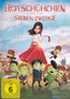Rotschühchen und die sieben Zwerge (DVD) kaufen