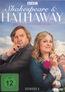 Shakespeare & Hathaway - Staffel 1 - Disc 1 - Episoden 1 - 4 (DVD) kaufen