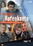 Notruf Hafenkante - Staffel 1 - Disc 1 - Episoden 1 - 3 (DVD) kaufen
