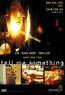 Tell Me Something (DVD) kaufen