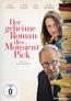 Der geheime Roman des Monsieur Pick (DVD) kaufen