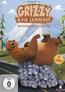 Grizzy & die Lemminge - Staffel 1 - Disc 1 - Episoden 1 - 26 (DVD) kaufen