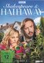 Shakespeare & Hathaway - Staffel 2 - Disc 1 - Episoden 1 - 4 (DVD) kaufen