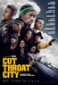 Cut Throat City (DVD) kaufen