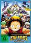 One Piece - 4. Film: Das Dead End Rennen (DVD) kaufen
