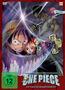 One Piece - 5. Film: Der Fluch des heiligen Schwerts (DVD) kaufen
