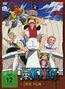 One Piece - 2. Film: Abenteuer auf der Spiralinsel (DVD) kaufen