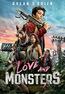 Monster Problems (DVD) kaufen
