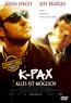 K-Pax (DVD) kaufen