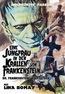 Eine Jungfrau in den Krallen von Frankenstein (DVD) kaufen
