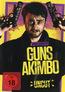 Guns Akimbo (DVD) kaufen