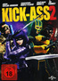 Kick-Ass 2 (DVD) kaufen