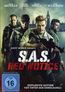 S.A.S. Red Notice (DVD) kaufen