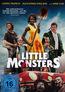 Little Monsters (Blu-ray), gebraucht kaufen
