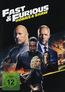 Fast & Furious - Hobbs & Shaw (DVD), gebraucht kaufen
