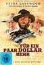 Für ein paar Dollar mehr (DVD) kaufen
