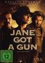 Jane Got a Gun (Blu-ray), gebraucht kaufen