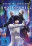Ghost in the Shell (DVD), gebraucht kaufen