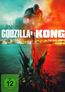 Godzilla vs. Kong (DVD) kaufen