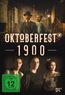 Oktoberfest 1900 - Disc 1 - Episoden 1 - 3 (Blu-ray) kaufen