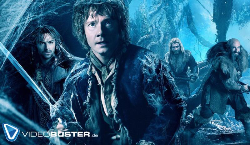 Kino Berlin Hobbit