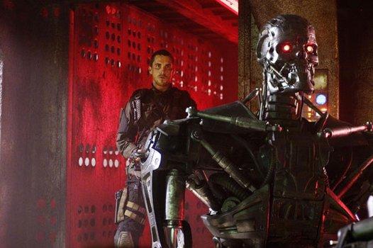 Terminator 4 - Die Erlösung