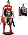 DC Comics DC Multiverse - Build A - Wonder Woman powered by EMP (Actionfigur)