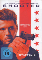 Shooter - Staffel 2