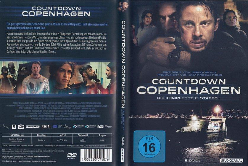 Countdown Copenhagen Darsteller