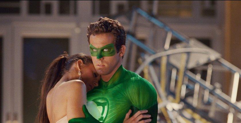 Green Lantern Schauspieler