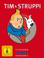 Tim & Struppi - Volume 2