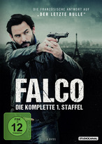 Falco - Staffel 1