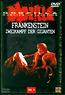 Godzilla: Frankenstein - Zweikampf der Giganten