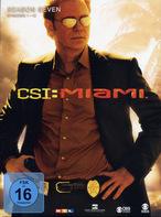CSI: Miami - Staffel 7
