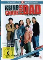Keine Gnade für Dad - Staffel 4