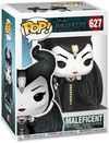Maleficent 2 -  Maleficent Vinyl Figure 627 powered by EMP (Funko Pop!)